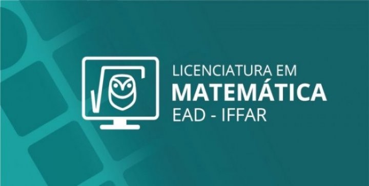 Banner matematica ead 720x364 equal 673x340 equal 720x366 equal