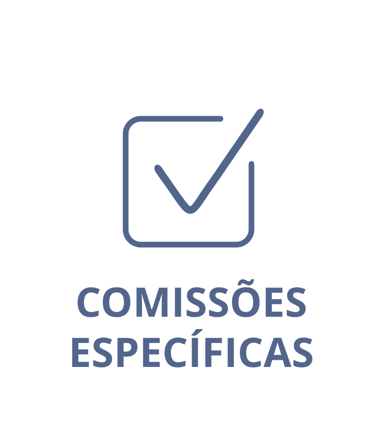 comissoes especificas min
